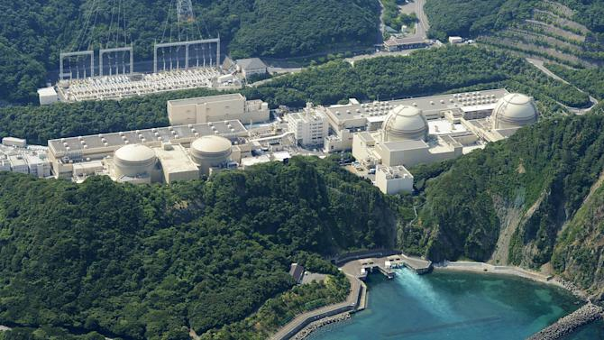 Japan nuclear safety team took utility money