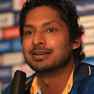 Hope to retire with World T20 triumph: Sangakkara
