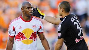 Safety first: New York Red Bulls likely to be without Jamison Olave, Thierry Henry vs. Seattle Sounders
