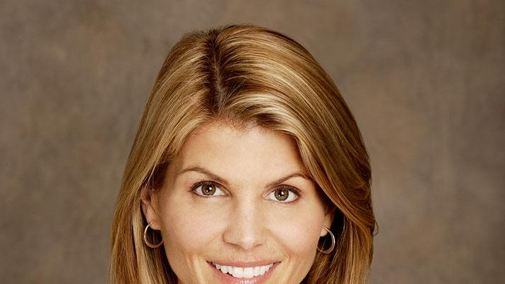 Lori Loughlin stars as Dr. Joanna Lupone in In Case Of Emergency on ABC.