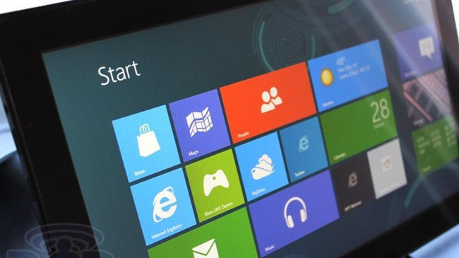 Windows 8 games can easily be pirated through simple hacks
