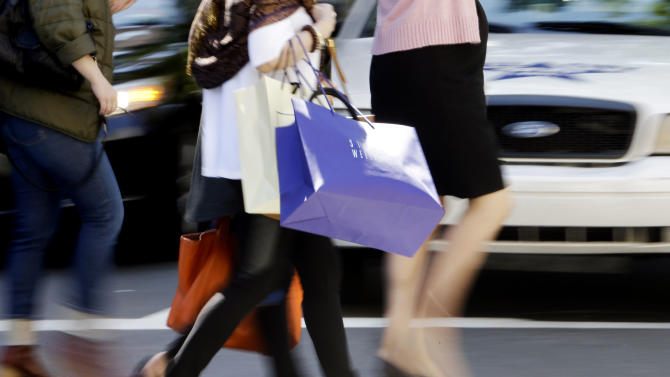 US consumer confidence dips as jobs outlook dims