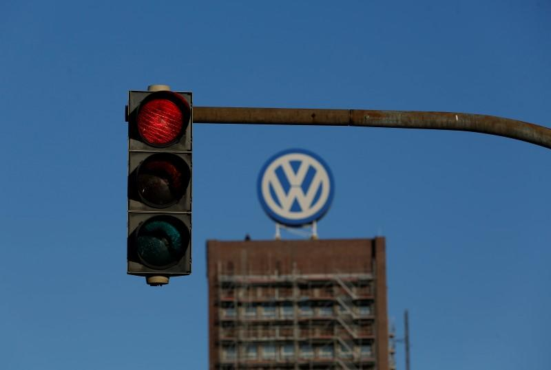 VW knew fuel usage in some cars was too high a year ago: report