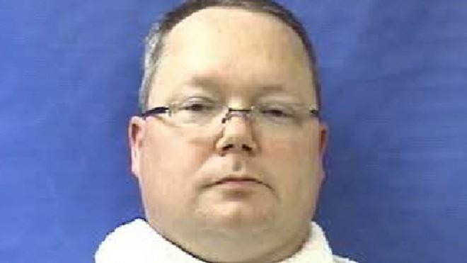 Eric Williams was a lawyer and peace officer until last year, when he was convicted of stealing computer equipment.