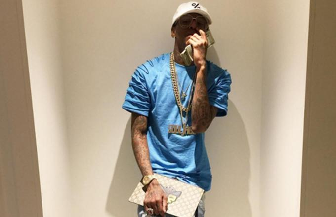 Soulja Boy Has Reportedly Signed a $400 Million Deal