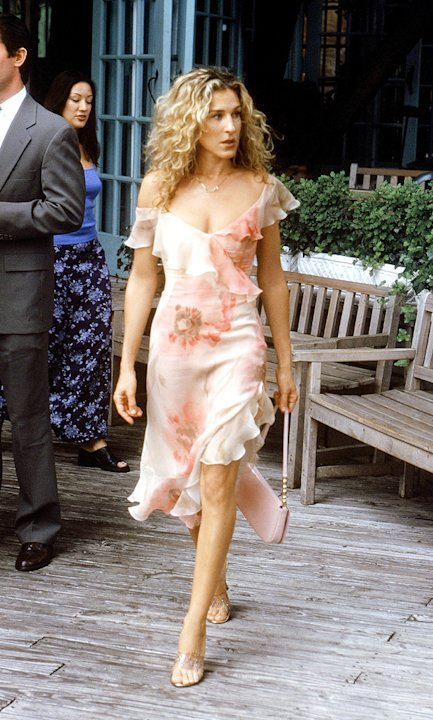 Carrie Bradshaw Top 20 Looks 2010 Season 3