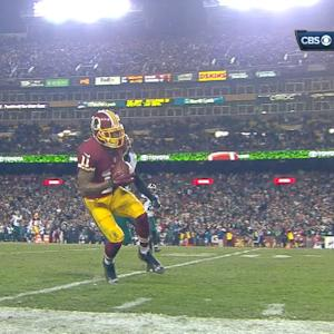 Week 16: Washington Redskins wide receiver DeSean Jackson highlights