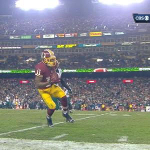 Week 16: Washington Redskins wide receiver DeSean Jackson highlights