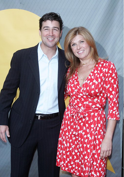 Kyle Chandler 2007 Connie Britton