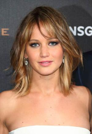 Jennifer Lawrence -- Getty Images