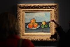 Contemporary Art Sales Could Top 'Old Masters'