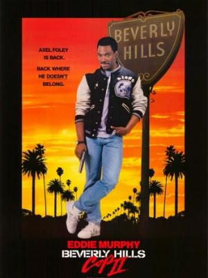 Paramount Returns to TV Production With 'Beverly Hills Cop' Pilot