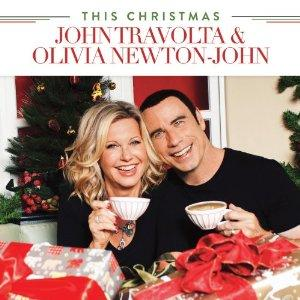 John Travolta, Olivia Newton-John Wish You a 'Grease'-y Christmas