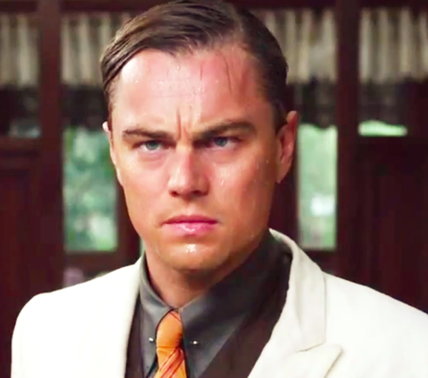 'Great Gatsby' Trailer Hits With Flappers, Drinking and DiCaprio