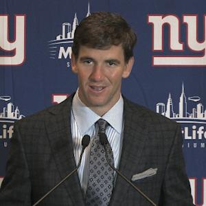 New York Giants Week 2 postgame press conference
