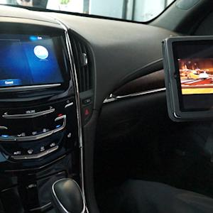 GM brings wireless internet to new cars