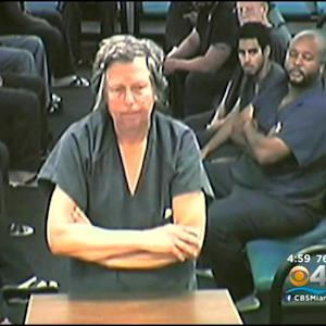 Man Charged In Deadly Deerfield Beach Bus Stop Crash