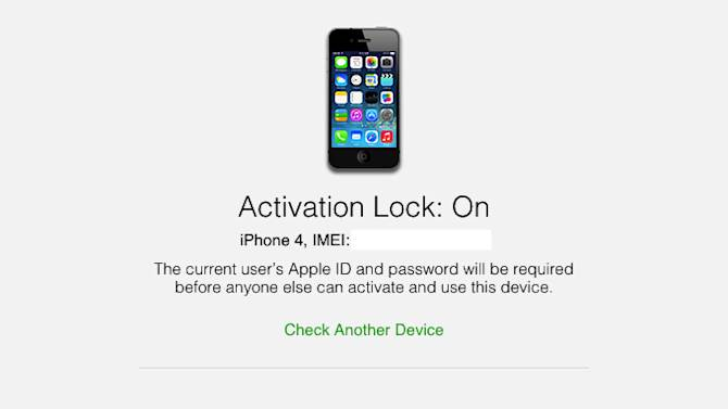 Buying a used iPhone? Here's how to find out if it's stolen first
