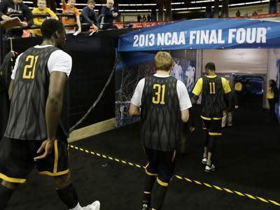 Underdog Wichita State Hopes to Shock Final Four