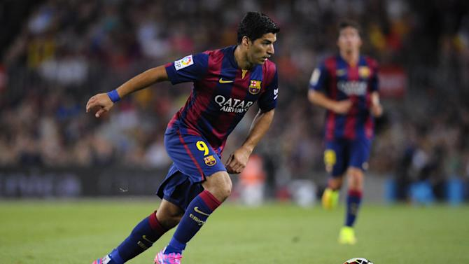 Risks and rewards for Barcelona in Spanish league