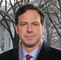 ABC News' Jake Tapper Moves To CNN