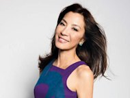 Michelle Yeoh to be Oscar judge