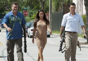 Burn Notice's Jeffrey Donovan: One of Michael's Worst Decisions Ever Will Tee Up Season 7