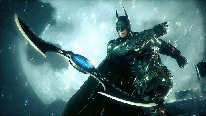Batman: Arkham Knight may finally be playable at a decent framerate on PC
