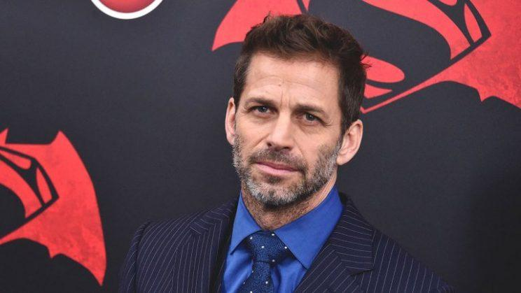 Zack Snyder Firming Up Post-'Justice League' Plans with 'The Last Photograph'