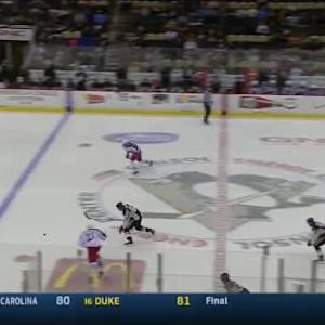 Blue Jackets at Penguins / Game Highlights