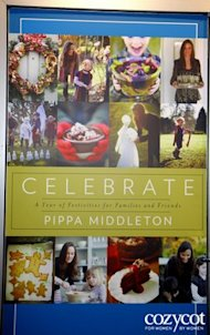 Pippa Middleton 2012 Book