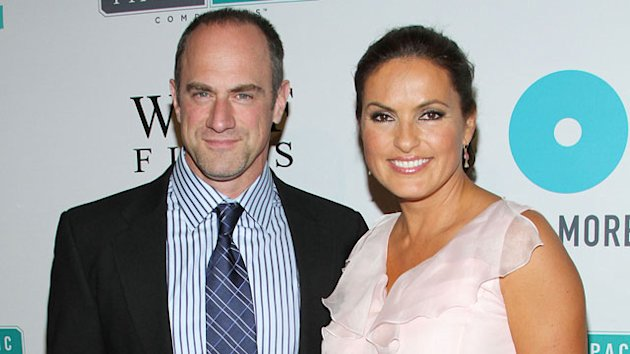 Mariska & Meloni: Reunited!