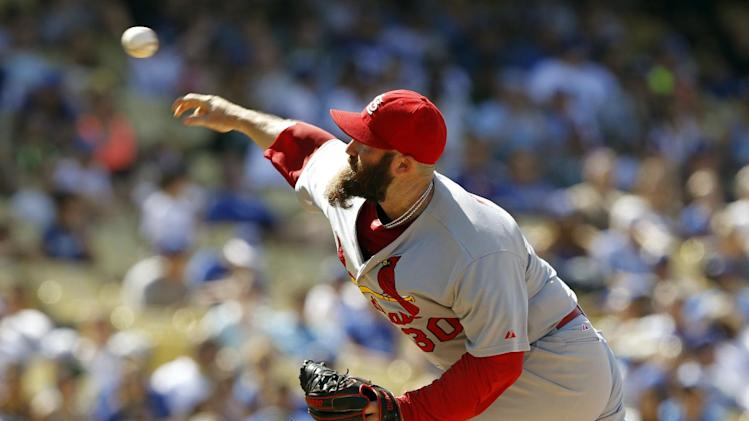 Cardinals activate Motte off DL, add 4 others