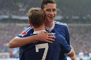 Schalke academy director: Draxler and Meyer love Schalke