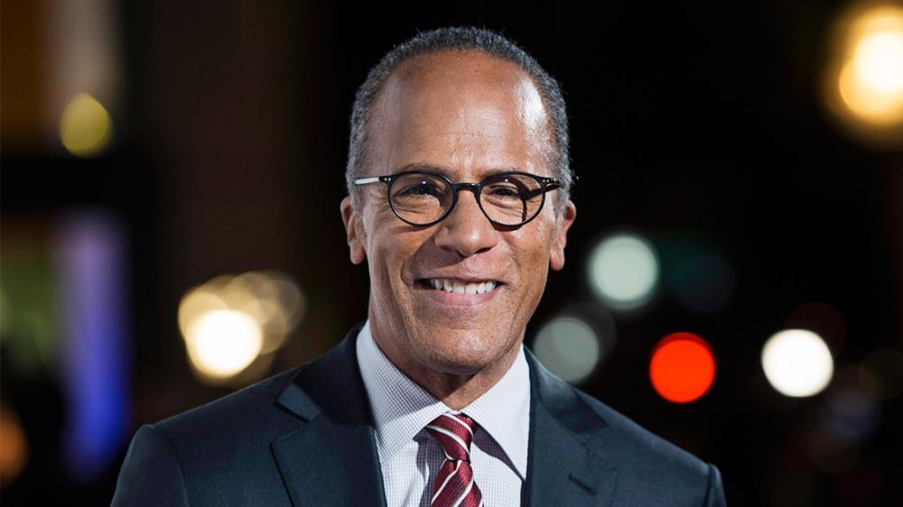 Lester Holt Stays Cool in Presidential Debate Amid Mixed Reviews