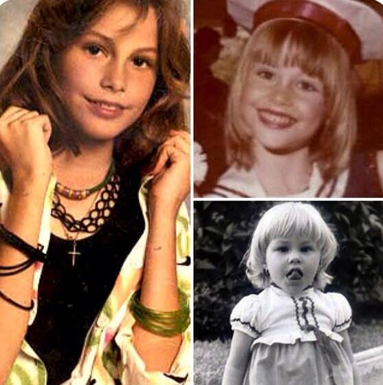 #TBT: See Sofia Vergara's Earliest Close-Ups