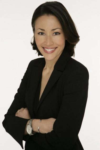 NBC's Ann Curry -- NBC