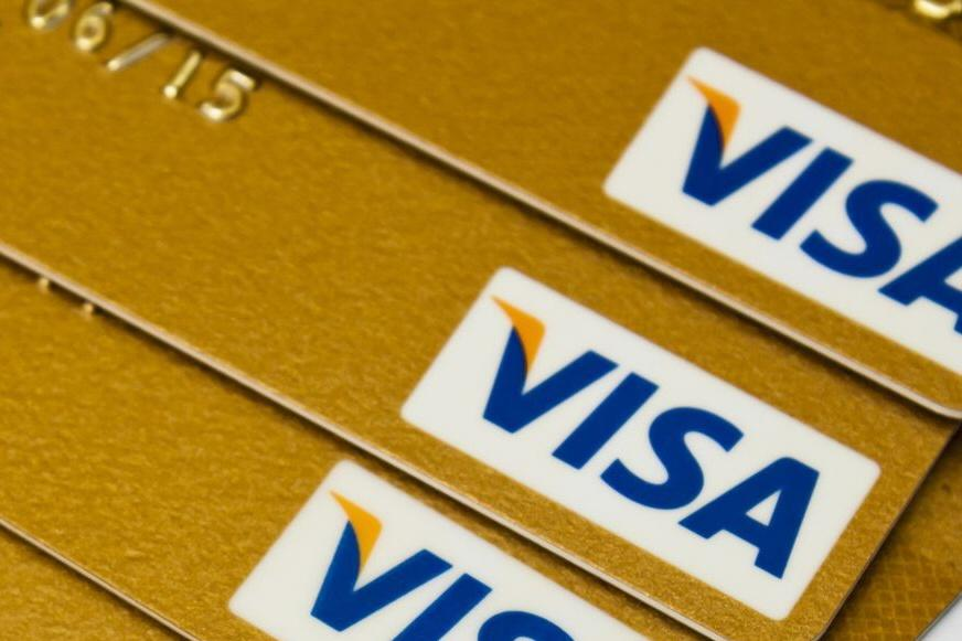 Visa gobbles up 10 percent of Square's stock, now second-largest shareholder