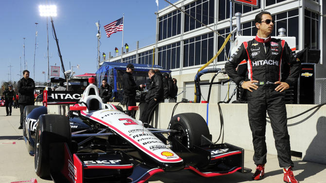 NBC sees no reason for IndyCar angst over F1