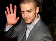 Justin Timberlake quiere compartir escenas con Clint Eastwood
