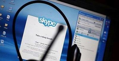 Microsoft Beli Skype, Bursa AS Menguat