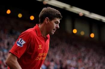 Gerrard cleared for England's friendly against Sweden after scan