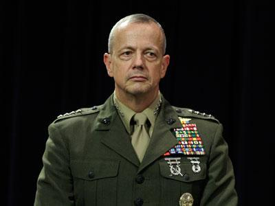 Carney: Obama supports general tied to Petraeus