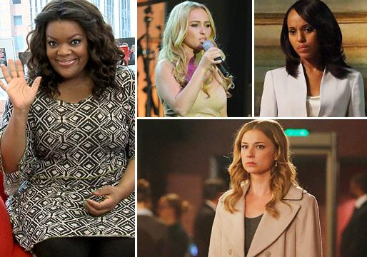 New Spoiler Alert!: Rating the Season Finales of Nashville, Scandal, Grey's and More! Plus — Is Revenge Plotting a Cruel Bait-and-Switch?