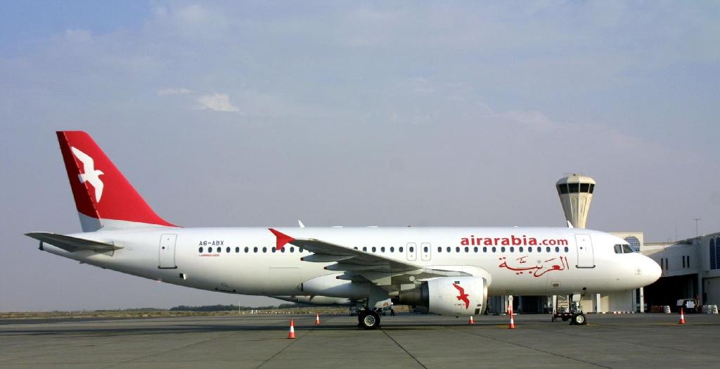 Air Arabia profit slips 6 pct in 2015