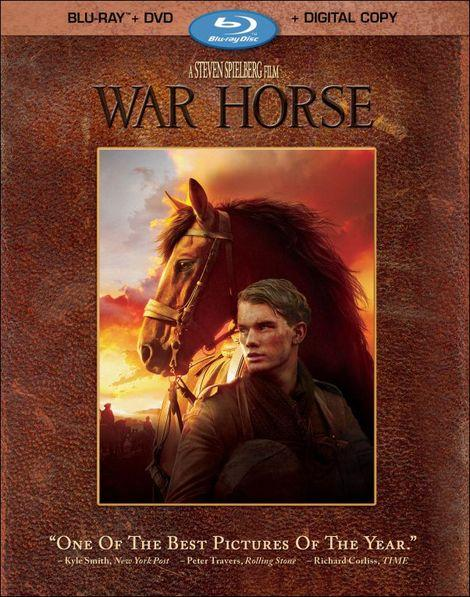 Blu-ray Review: 'War Horse' (Blu-ray/DVD + Digital Copy)