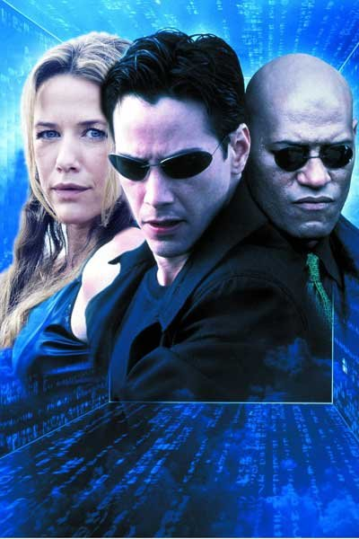 Matrix Reloaded Wanderhure