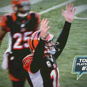 Top 100 plays of 2013: No. 14
