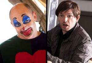 Rob Corddry, Paul Scheer | Photo Credits: Darren Michaels/Adult Swim; Adult Swim