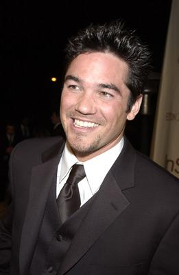 Dean Cain Elton John AIDS Foundtation In-Style Party Hollywood, CA 3/24/2002